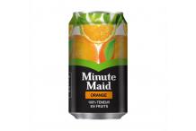 MINUTE MAID ORANGE 33CL