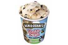 BJ'S COOKIE DOUGH 500ML