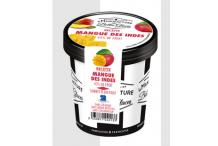 Crème glacée mangue des indes 120ml